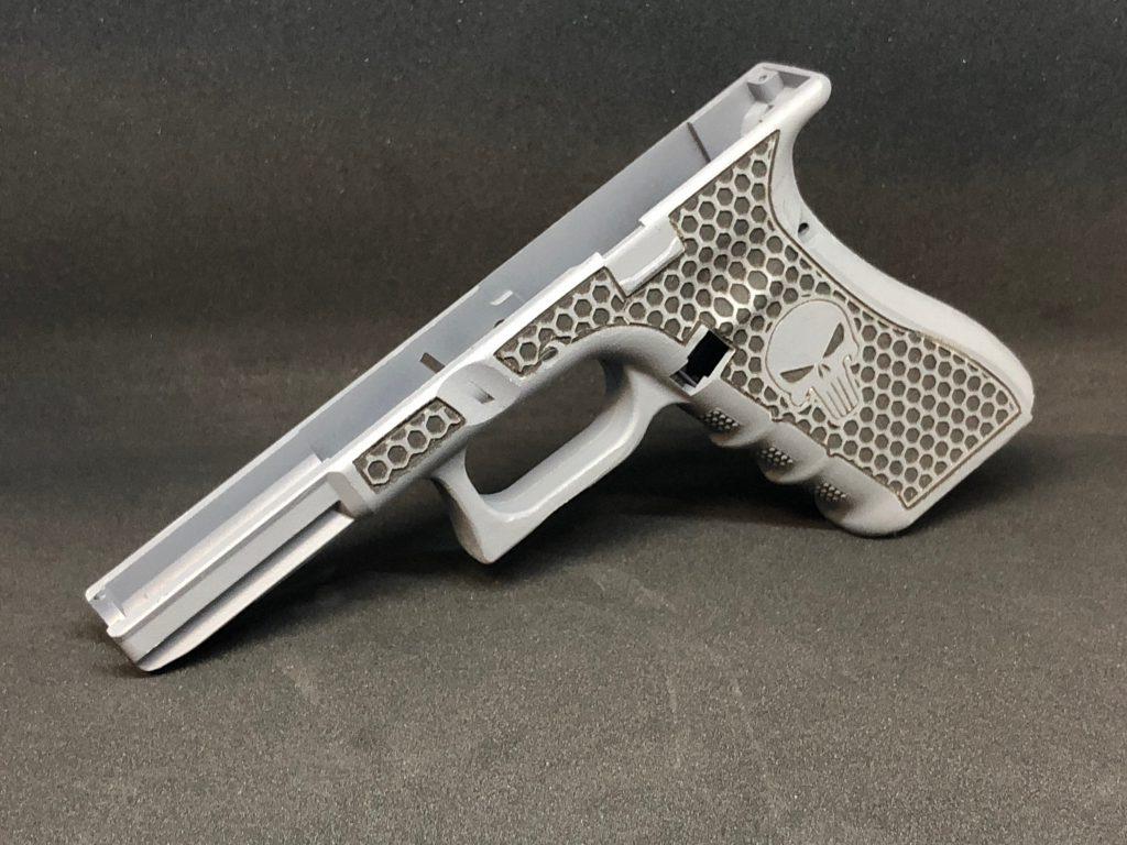 G18c Punisher Grey