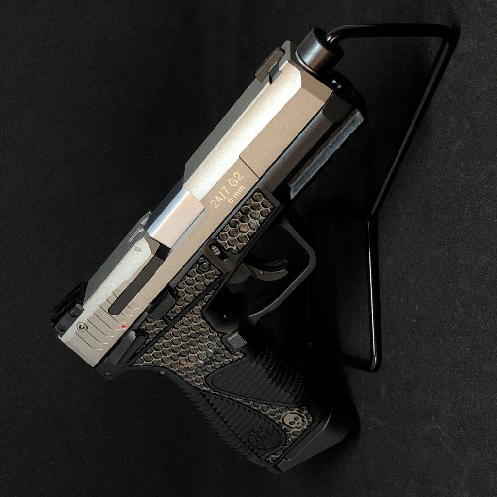 Taurus PT24/7 Gen 2