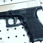 R17 Stippling Laser type Hand Made