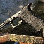 G17 type Hand Made