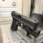 Glock 17 - Dahu Tactical Swiss